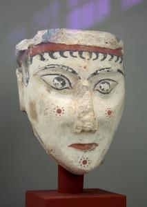 Gudinna från bronsåldern