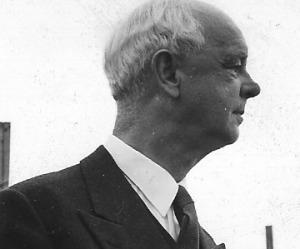 Karl Oskar Hammarlund